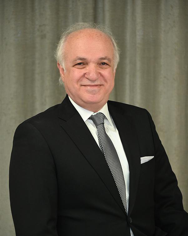 Hossein Shams